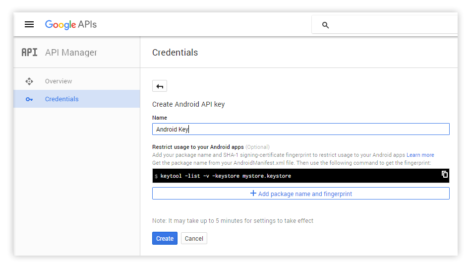 Google's Awareness API in action  Make your application be User's